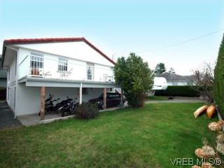 Photo 3: 10237 Fifth St in SIDNEY: Si Sidney North-East House for sale (Sidney)  : MLS®# 492974