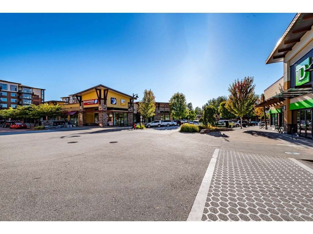 """Photo 33: Photos: A110 20716 WILLOUGHBY TOWN CENTRE Drive in Langley: Willoughby Heights Condo for sale in """"Yorkson Downs"""" : MLS®# R2491391"""