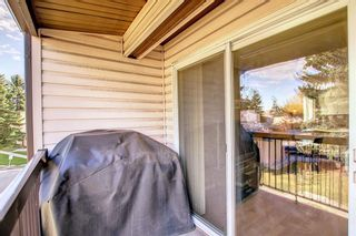 Photo 12: 72 3745 Fonda Way SE in Calgary: Forest Heights Row/Townhouse for sale : MLS®# A1151099
