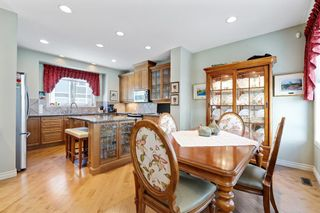 Photo 16: 36 Versailles Gate SW in Calgary: Garrison Woods Row/Townhouse for sale : MLS®# A1098876