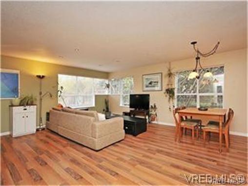 Main Photo: 104 2608 Prior St in VICTORIA: Vi Hillside Condo for sale (Victoria)  : MLS®# 642967