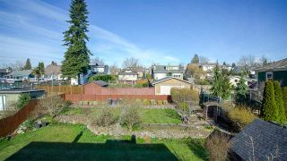 Photo 16: 1609 EIGHTH AVENUE in New Westminster: West End NW House for sale : MLS®# R2310892