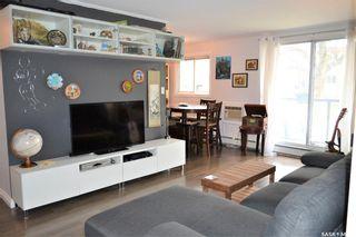 Photo 5: 201 920 9th Street in Saskatoon: Nutana Residential for sale : MLS®# SK809610