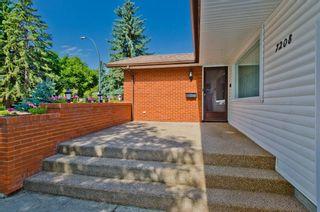Photo 4: 7208 11 Street SW in Calgary: Kelvin Grove Detached for sale : MLS®# A1079702