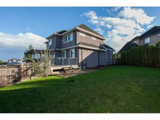 Photo 2: 8741 163A Street in Surrey: Fleetwood Tynehead House for sale : MLS®# R2117160