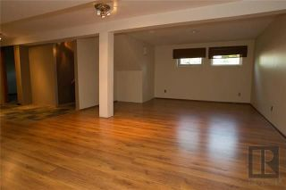Photo 14: 174 James Carleton Drive in Winnipeg: Maples Residential for sale (4H)  : MLS®# 1820048