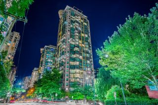 """Main Photo: 3202 1331 ALBERNI Street in Vancouver: West End VW Condo for sale in """"The Lions"""" (Vancouver West)  : MLS®# R2616393"""