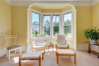 Photo 2: 116 South Turner St in : Vi James Bay Full Duplex for sale (Victoria)  : MLS®# 781889