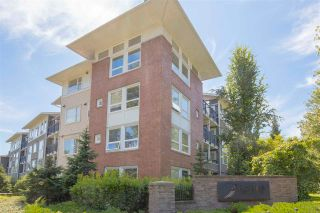 Main Photo: 315 6888 SOUTHPOINT Drive in Burnaby: South Slope Condo for sale (Burnaby South)  : MLS®# R2593107