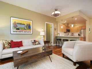 Photo 7: 307 627 Brookside Rd in : Co Latoria Condo for sale (Colwood)  : MLS®# 866831