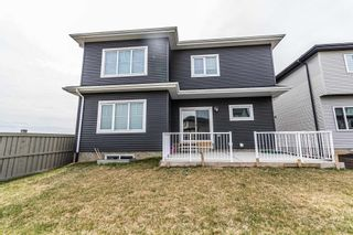 Photo 50: 4622 CHARLES Way in Edmonton: Zone 55 House for sale : MLS®# E4245720
