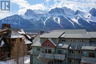 Photo 20: 407, 170 Kananaskis Way in Canmore: Condo for sale : MLS®# A1096441