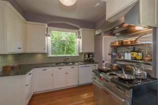 Photo 6: 1707 ALLISON Road in Vancouver: University VW House for sale (Vancouver West)  : MLS®# R2591917