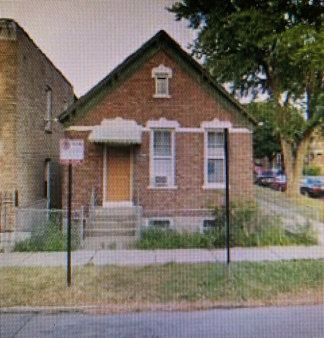 Main Photo: 3263 S Paulina Street in Chicago: CHI - McKinley Park Residential for sale ()  : MLS®# 11166194
