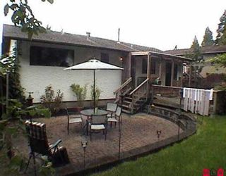 Photo 2: 10316 JOHNSON WD in Delta: Nordel House for sale (N. Delta)  : MLS®# F2515449