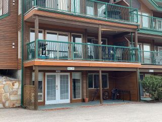 Photo 2: 704 - 5155 FAIRWAY DRIVE in Fairmont Hot Springs: Condo for sale : MLS®# 2458054
