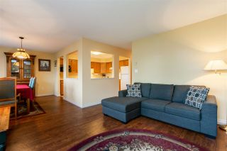 Photo 2: 315 33090 GEORGE FERGUSON Way: Condo for sale in Abbotsford: MLS®# R2526126