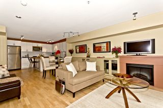 """Photo 11: 3683 W 12TH Avenue in Vancouver: Kitsilano Townhouse for sale in """"Twenty on the Park"""" (Vancouver West)  : MLS®# V909572"""