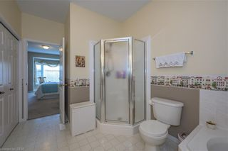 Photo 16: 34 1555 HIGHBURY Avenue in London: East A Residential for sale (East)  : MLS®# 40138511