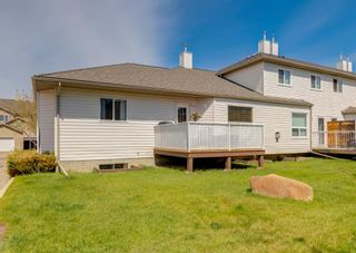Photo 27: 136 MT ABERDEEN Manor SE in Calgary: McKenzie Lake Row/Townhouse for sale : MLS®# A1109069