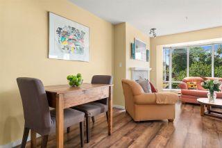 "Photo 5: 305 2195 W 5TH Avenue in Vancouver: Kitsilano Condo for sale in ""THE HEARTHSTONE"" (Vancouver West)  : MLS®# R2489507"
