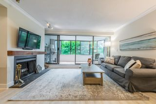 "Photo 2: 52 1425 LAMEY'S MILL Road in Vancouver: False Creek Condo for sale in ""Harbour Terrace"" (Vancouver West)  : MLS®# R2499558"