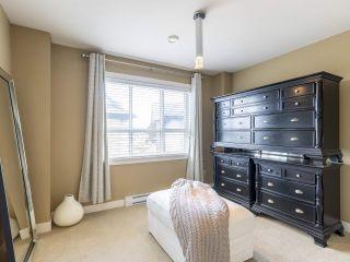 "Photo 13: 11 7140 RAILWAY Avenue in Richmond: Granville Townhouse for sale in ""CORNERSTONE"" : MLS®# R2559229"
