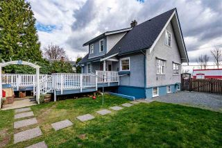 Photo 33: 33565 1ST Avenue in Mission: Mission BC House for sale : MLS®# R2557377