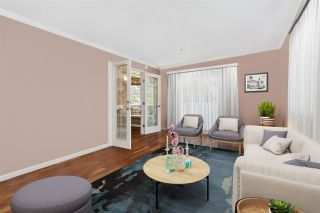 Photo 2: 202 3008 WILLOW STREET in Vancouver: Fairview VW Condo for sale (Vancouver West)  : MLS®# R2517837