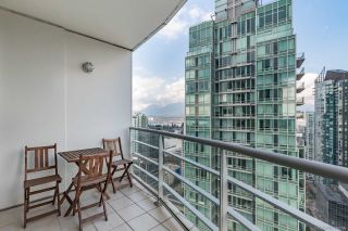 Photo 17: 2704 1200 ALBERNI STREET in Vancouver: West End VW Condo for sale (Vancouver West)  : MLS®# R2519364
