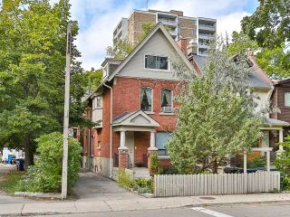 Photo 1: 420 Gladstone Ave in Toronto: Dufferin Grove Freehold for sale (Toronto C01)  : MLS®# C4256510