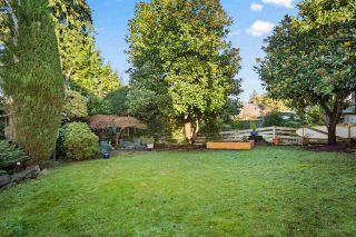 Photo 10: 1993 QUILCHENA Crescent in Vancouver: Quilchena House for sale (Vancouver West)  : MLS®# R2531481