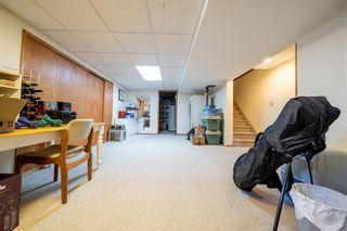 Photo 32: 19 Eaglemount Crescent | Linden Woods Winnipeg