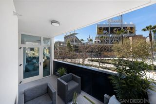 Photo 8: DOWNTOWN Condo for sale : 2 bedrooms : 253 10th Ave #221 in San Diego
