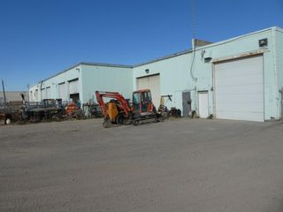 Photo 2: 4415 58 Avenue SE in Calgary: Foothills Industrial for sale : MLS®# A1151232
