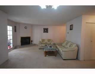 Photo 2: 36 7540 ABERCROMBIE Drive in Richmond: Brighouse South Townhouse for sale : MLS®# V758196