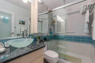 """Photo 10: 2778 W 1ST Avenue in Vancouver: Kitsilano Townhouse for sale in """"Cherry West"""" (Vancouver West)  : MLS®# R2020380"""