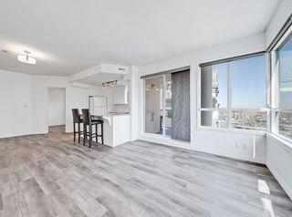 Photo 10: 1701 683 10 Street SW in Calgary: Downtown West End Apartment for sale : MLS®# A1083074