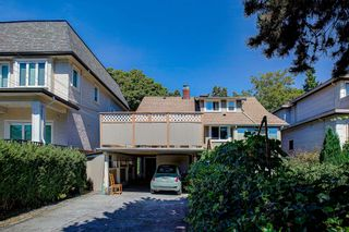 Photo 31: 2984 W 39TH Avenue in Vancouver: Kerrisdale House for sale (Vancouver West)  : MLS®# R2621823
