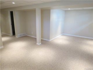 Photo 12: 66 Bank Avenue in WINNIPEG: St Vital Residential for sale (South East Winnipeg)  : MLS®# 1418247