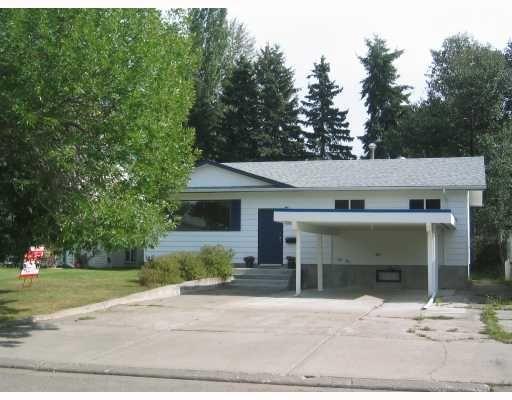 "Main Photo: 2577 LORNE in Prince_George: Westwood House for sale in ""WESTWOOD"" (PG City West (Zone 71))  : MLS®# N175459"