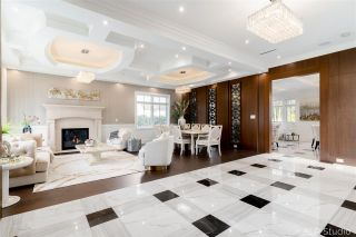 Photo 4: 5730 HUDSON Street in Vancouver: South Granville House for sale (Vancouver West)  : MLS®# R2563348