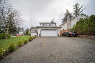Photo 2: 2107 Aaron Way in : Na Central Nanaimo House for sale (Nanaimo)  : MLS®# 861114