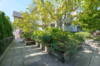 """Photo 21: 205 150 W 22ND Street in North Vancouver: Central Lonsdale Condo for sale in """"The Sierra"""" : MLS®# R2505539"""