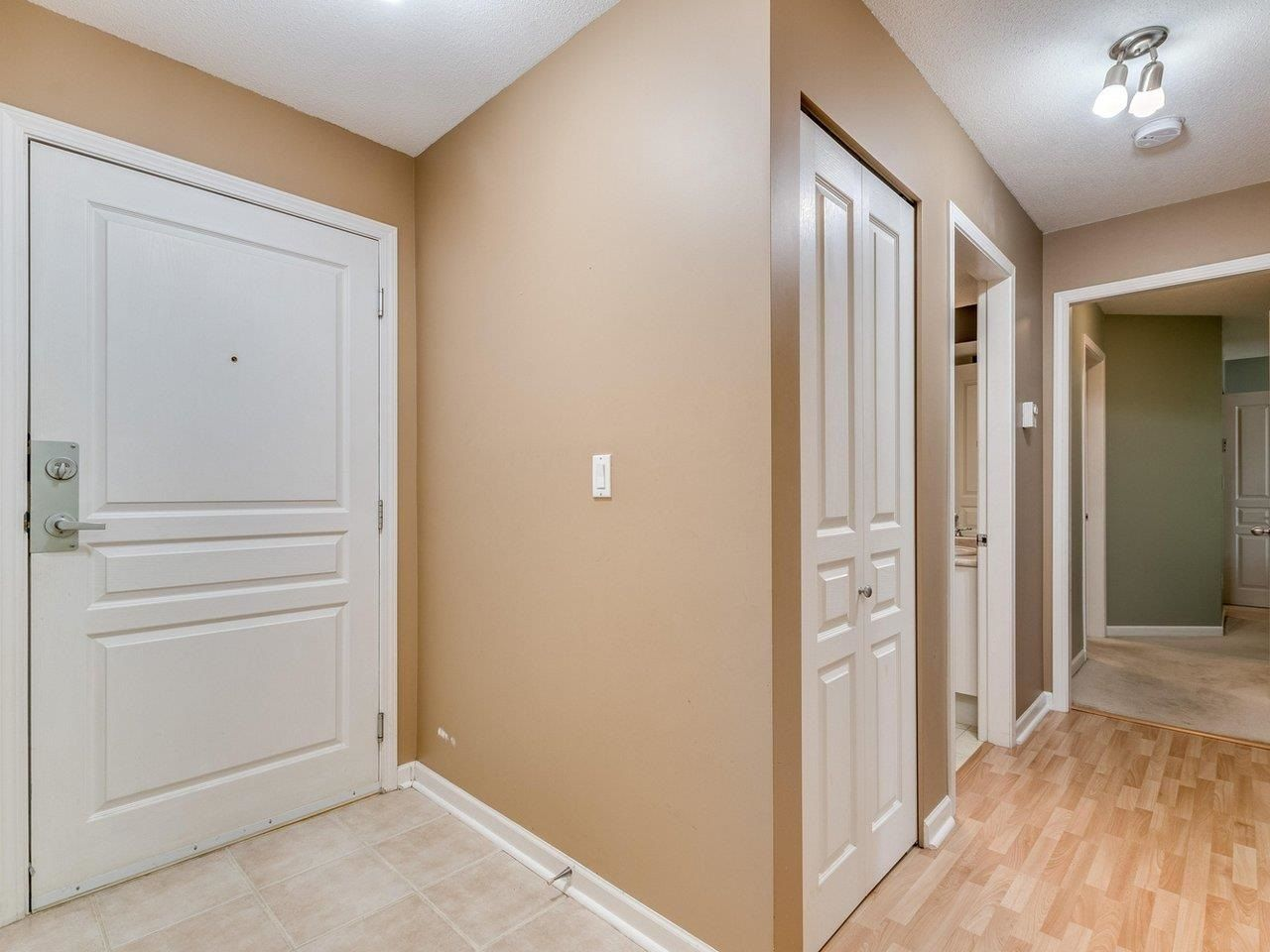 """Photo 18: Photos: 320 1252 TOWN CENTRE Boulevard in Coquitlam: Canyon Springs Condo for sale in """"The Kennedy"""" : MLS®# R2595291"""