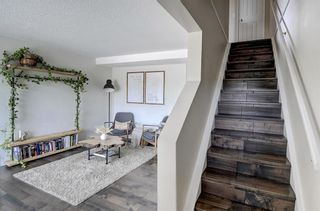 Photo 4: 22 3620 51 Street SW in Calgary: Glenbrook Row/Townhouse for sale : MLS®# A1117371