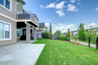 Photo 42: 54 Bayview Circle SW: Airdrie Detached for sale : MLS®# A1143233