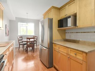 "Photo 10: 203 1567 GRANT Avenue in Port Coquitlam: Glenwood PQ Townhouse for sale in ""The Grant"" : MLS®# R2513303"