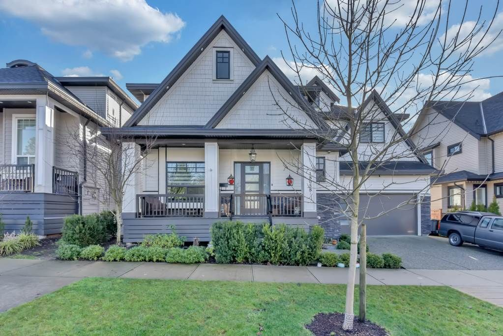 "Main Photo: 18058 67 Avenue in Surrey: Clayton House for sale in ""Cloverdale"" (Cloverdale)  : MLS®# R2536710"