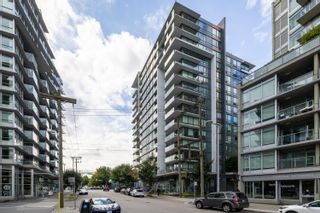 """Photo 15: 328 1783 MANITOBA Street in Vancouver: False Creek Condo for sale in """"Residences at West"""" (Vancouver West)  : MLS®# R2617799"""